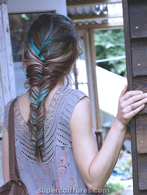 20 idées pour mettre en valeur votre coiffure de longueur moyenne pour femmes