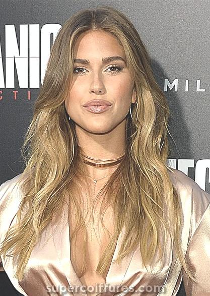30 coiffures les plus chaudes et les plus récentes pour les femmes
