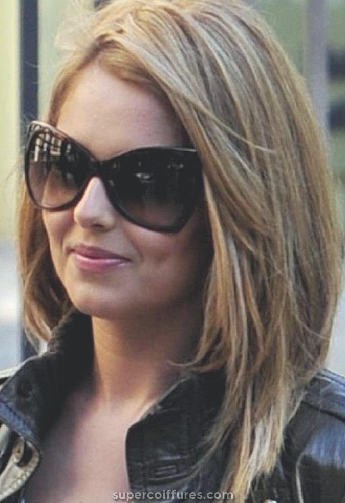 25 exemples parfaits de coiffures pour cheveux épais