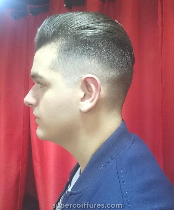 24 coiffures Rockabilly & Greaser pour tous les goûts