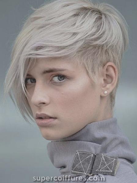 Les plus belles coiffures pour cheveux épais ondulés