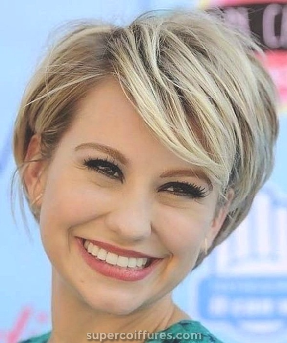 20 coiffures courtes les plus à la mode pour les femmes