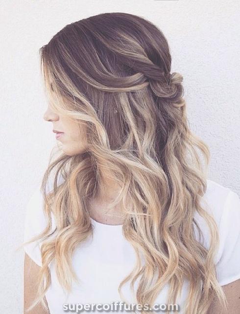 30 idées de cheveux blondes