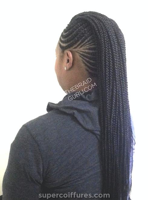 25 coiffures Kinky Twist