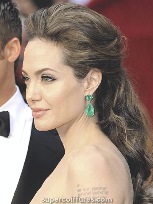 22 plus belles et adorables coiffures de célébrités