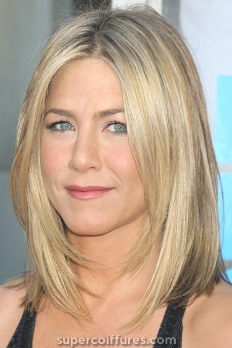 20 coiffures les plus cool pour les femmes de plus de 40 ans