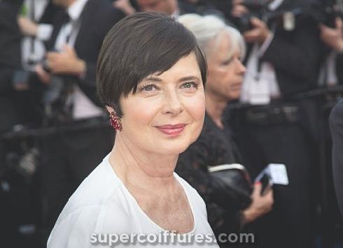30 meilleures coiffures courtes pour les femmes de plus de 60 ans