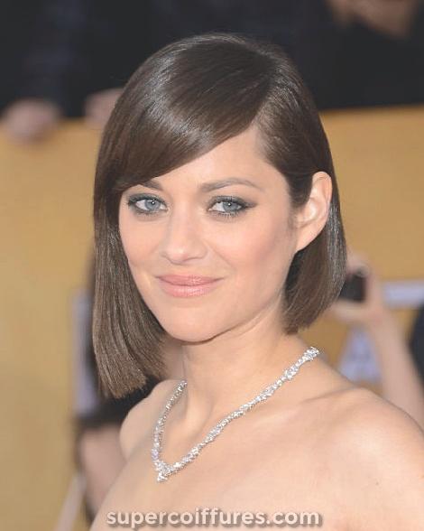 21 coiffures courtes les plus glamour pour cheveux fins