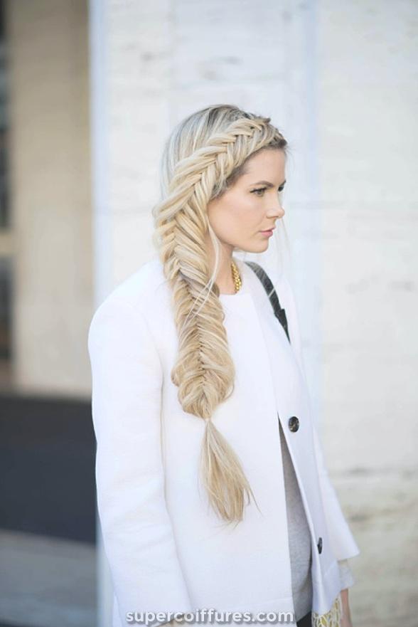 21 superbes coiffures en queue de cheval pour vous rendre belle