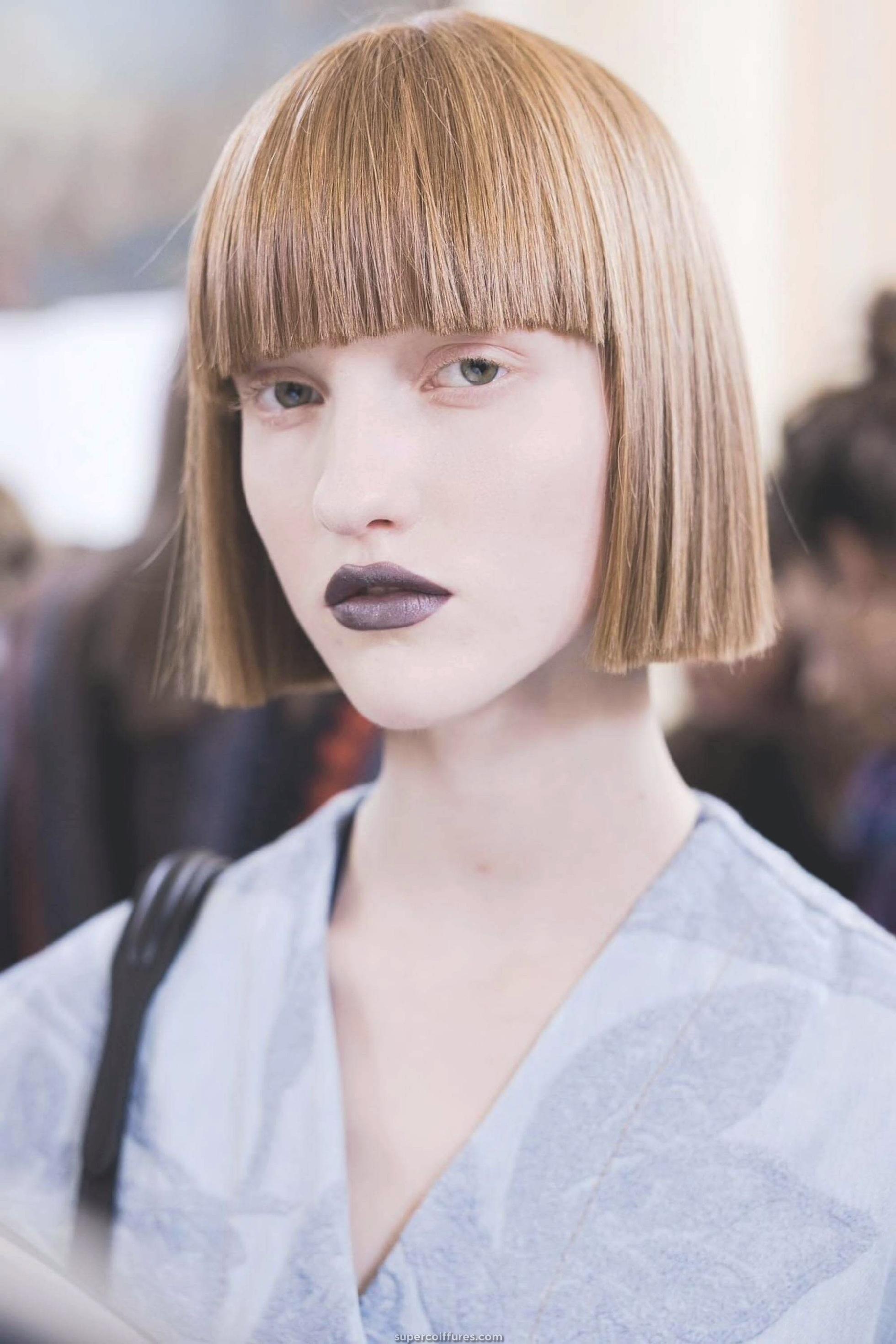 25 coupes de cheveux Bob Bob pour les femmes à regarder magnifique