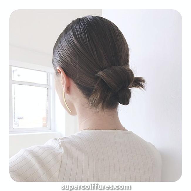 87 coiffures faciles et leurs tutoriels étape par étape