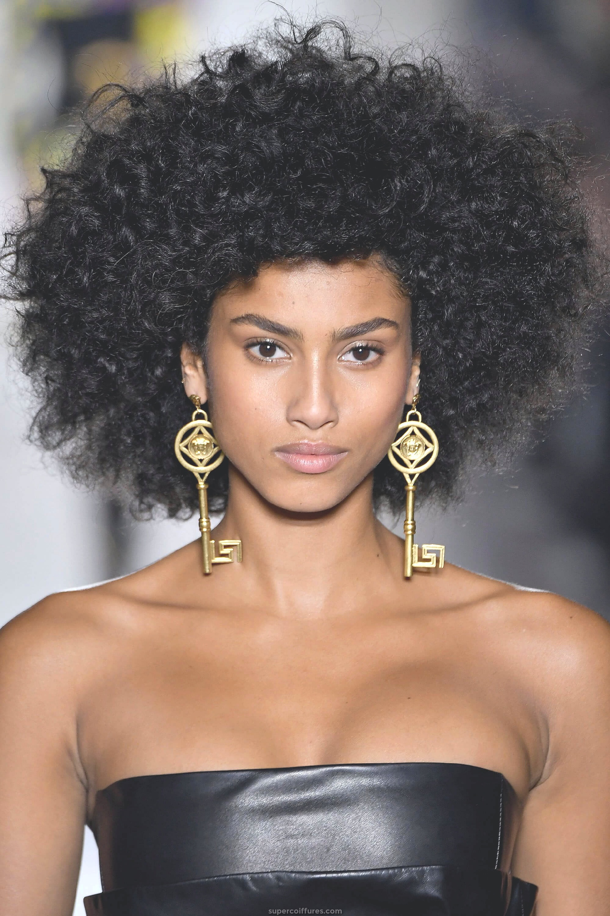 20 coiffures bouclées afro-américaines extraordinaires