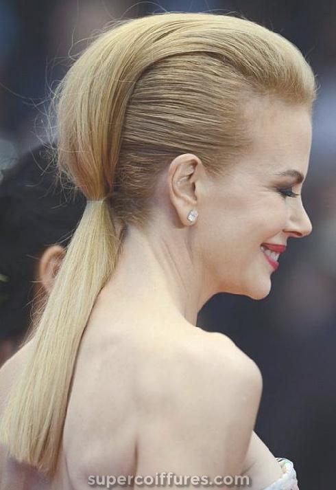 20 plus belles coiffures formelles pour toute occasion