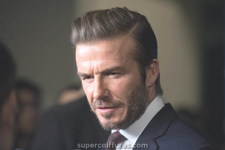 Cheveux Г©pais et doux coupes de cheveux pour hommes