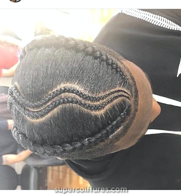 117 coiffures longues cool pour les hommes