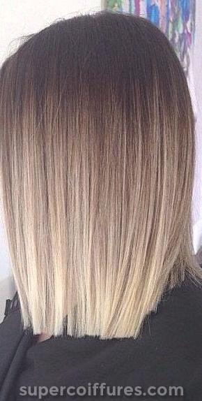 30 des idées de couleur de cheveux les plus chaudes et les plus brûlantes
