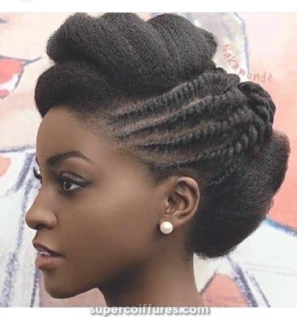27 Kinky Twist incroyable pour résoudre le dilemme de vos cheveux!