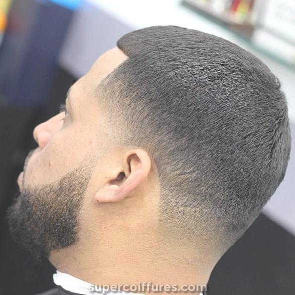 101 Élégant Coupe De Cheveux De Décoloration Pour Les Hommes