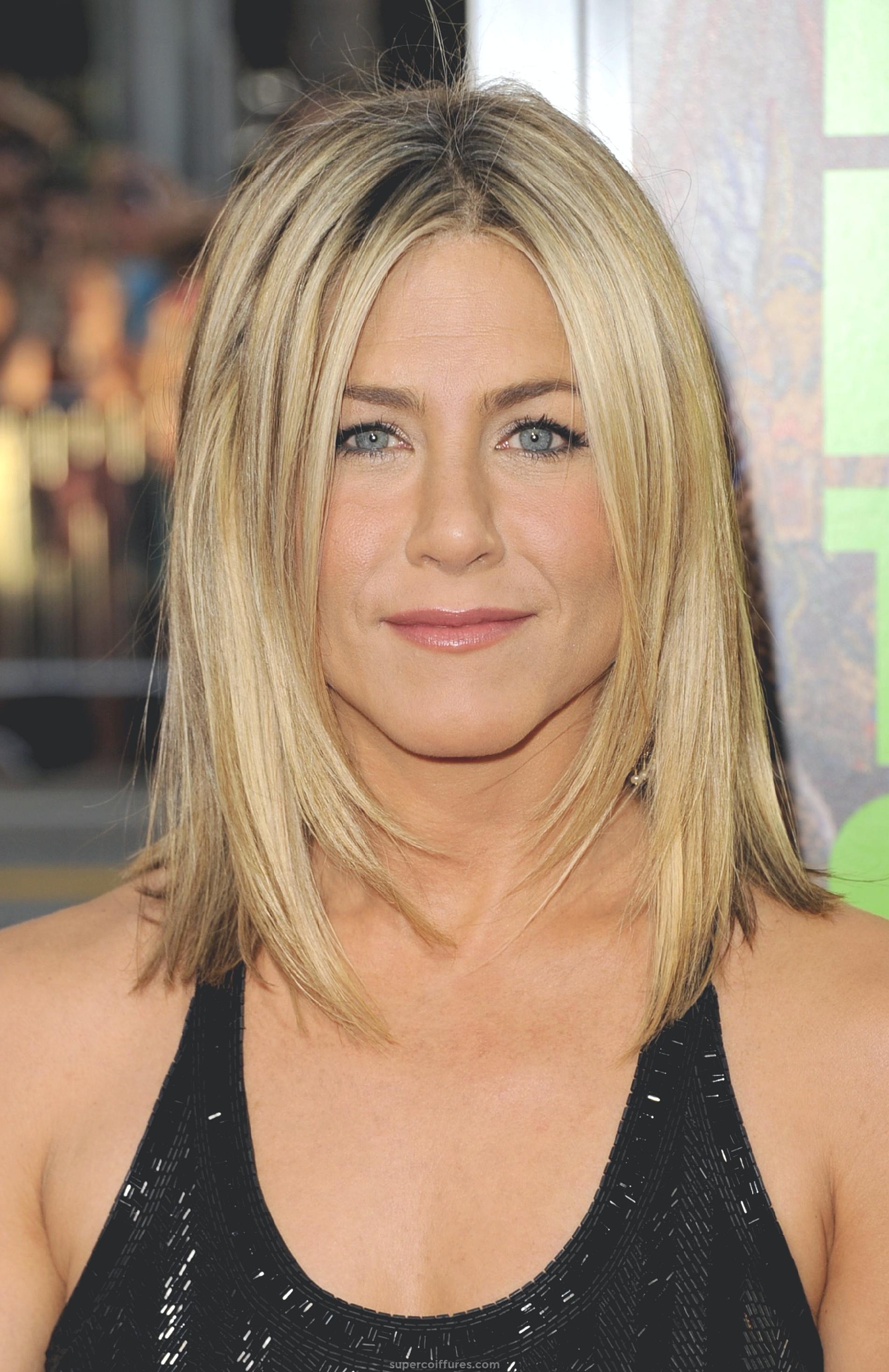 Coiffure Jennifer Aniston , 25 Coiffures Personnalisées