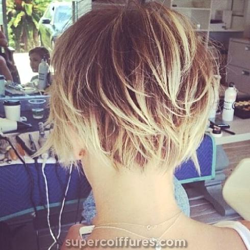 50 idées de cheveux courts pour les femmes