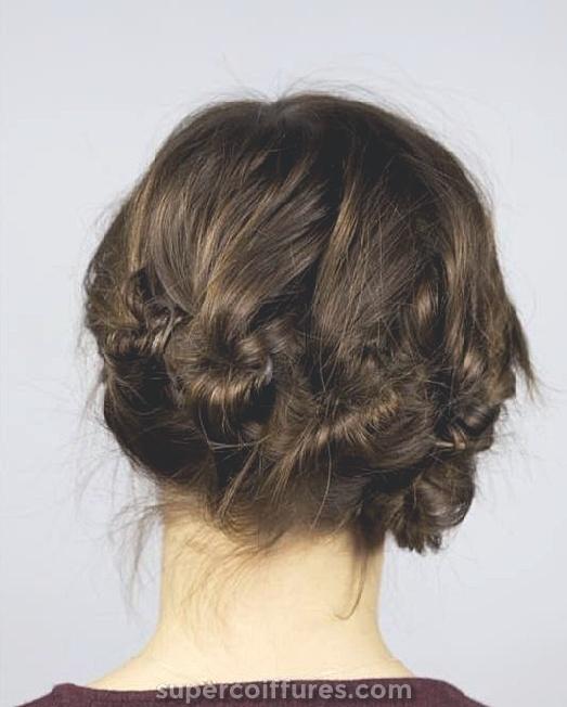 30 coiffures de mariage pour les femmes en 2019 - Apparaître élégant et chic