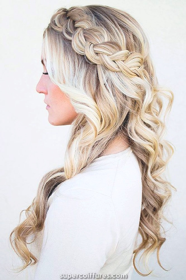 20 coiffures de retour les plus polyvalentes et belles pour les femmes