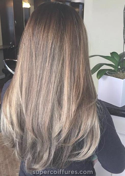 18 coiffures Balayage pour vous donner un nouveau look ultime