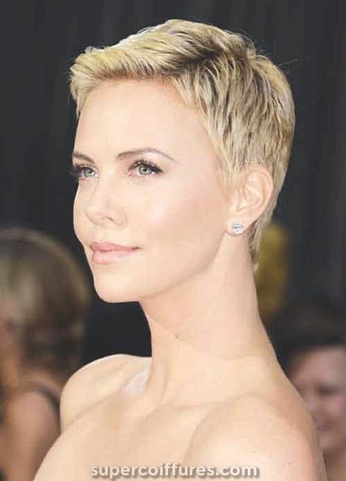 40 coiffures les plus chaudes et fantastiques pour les visages ovales